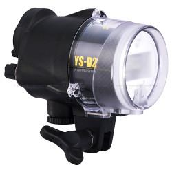 Sea & Sea YS-D2 Underwater DS-TTL Strobe