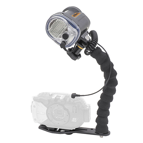 Sea & Sea YS-03 Solis Universal Lighting System