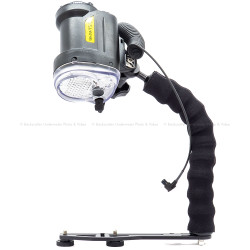 Sea & Sea YS-03 Universal Lighting System Underwater TTL Only Strobe Package