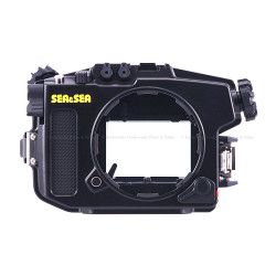 Sea & Sea MDX-6000 Underwater Housing for SONY 6000 Mirrorless Camera