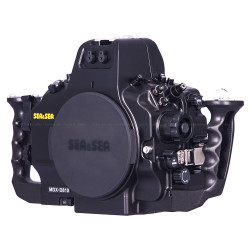 Sea & Sea MDX-D810 Underwater Housing for Nikon D810 Full Frame DSLR Camera