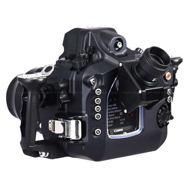 Sea Sea Mdx 5dmkiii Version 2 Underwater Housing For Canon 5d Mark Iii 5ds 5ds R Dslr Cameras