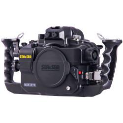 Sea & Sea MDX-a7II Underwater Housing for Sony a7 II Mirrorless Camera
