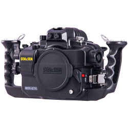 Sea & Sea MDX-a7II Underwater Housing for Sony a7 II Mirrorless Camera