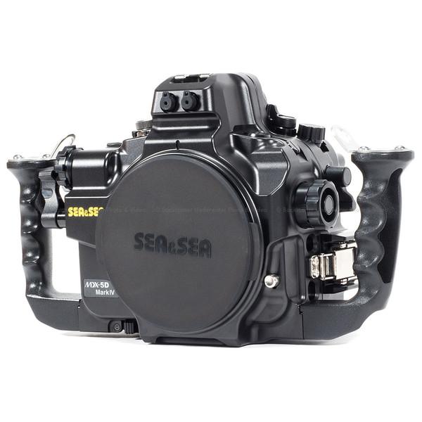 Sea & Sea MDX-5DMKIV Underwater Housing for Canon 5D Mark IV, Canon 5D Mark III, Canon 5DS & Canon 5DS R Cameras