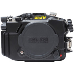 Sea & Sea MDX-a6300 Underwater Housing for Sony a6000 & a6300 Mirrorless Cameras