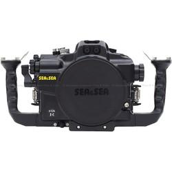 Sea & Sea Canon EOS R Underwater Housing MDX-R