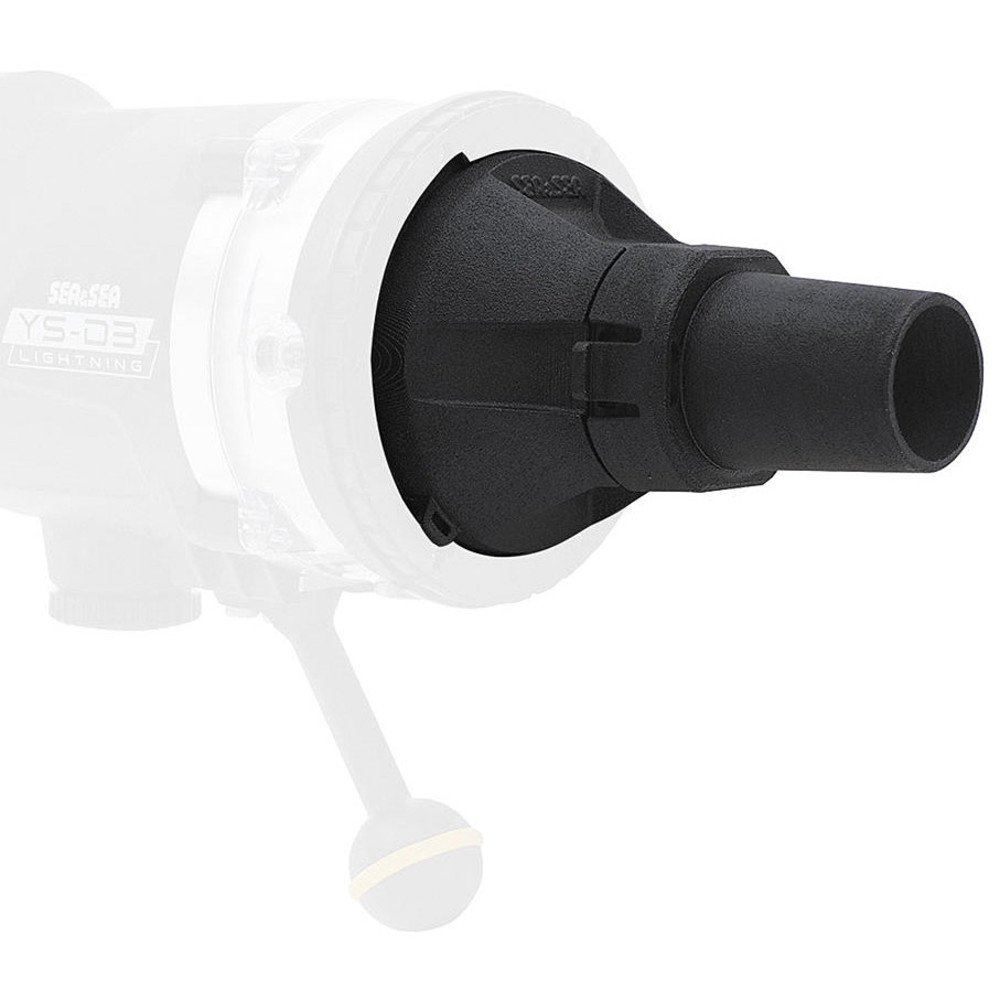 Sea & Sea Snoot for Sea & Sea YS-D3 Underwater Strobe