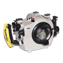 Subal CD1DX MKII Underwater Housing for Canon EOS 1Dx MkII DSLR Cameras