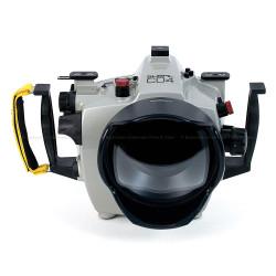 Subal CD4 Underwater Housing for Canon EOS 1D MKIV DSLR Camera