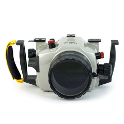 Subal CD500 Underwater Housing for Canon EOS 500D DSLR Camera