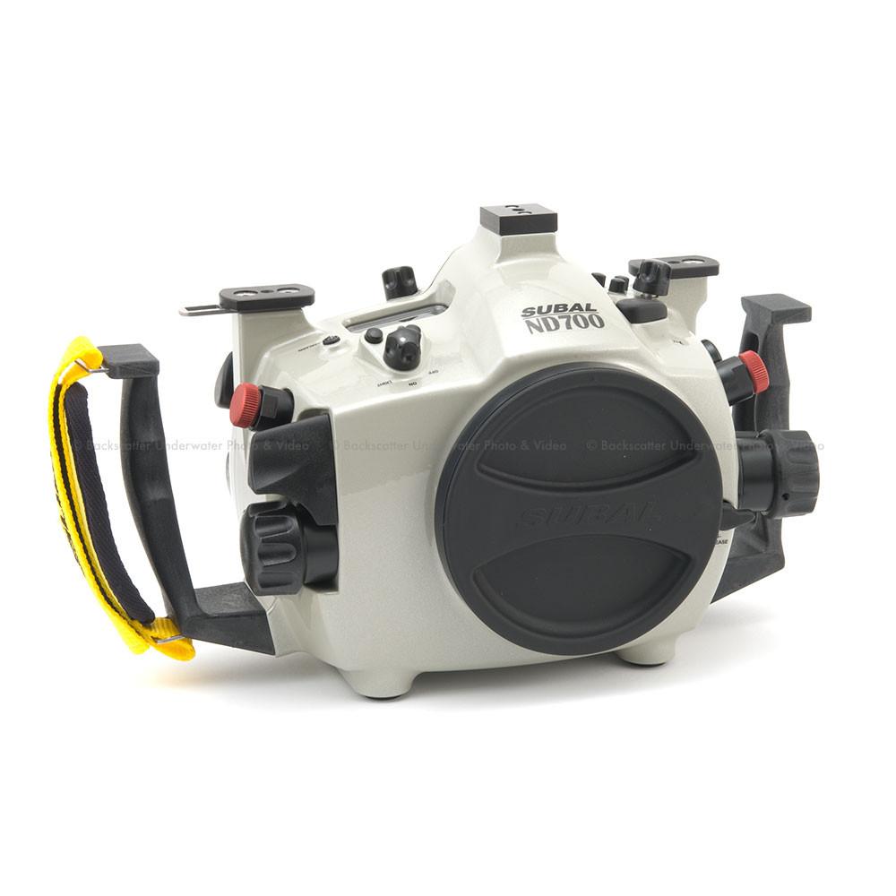 Subal ND700 Underwater Camera Housing for Nikon D700 Digital Camera