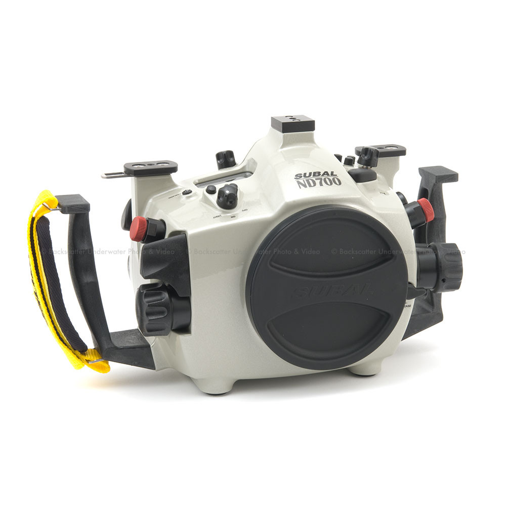Subal ND700 Underwater Camera Housing for Nikon D700 Digital Camera