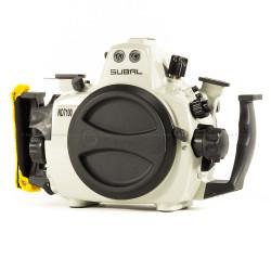 Subal ND7100 Underwater Housing for Nikon D7100 & D7200 DSLR Cameras