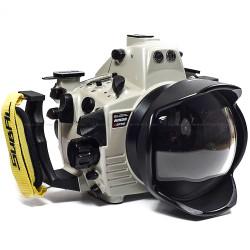 Subal ND750 Underwater Housing for Nikon D750 Full Frame DSLR Camera