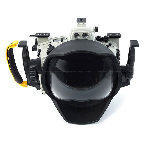 Subal ND810 Underwater Housing for Nikon D810 DSLR Camera