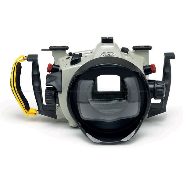 Subal ND90 Housing for Nikon D90 camera