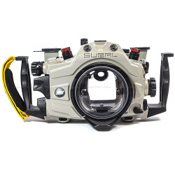Subal EM1MK2 Underwater Housing for Olympus OM-D EM-1 Mark II Mirrorless Camera