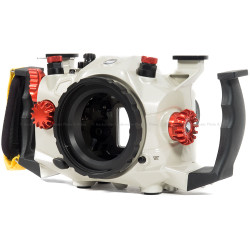 Subal Alpha 7 Underwater Housing for Sony a7, a7R & a7S Full Frame Mirrorless Cameras