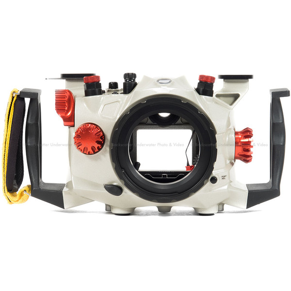 Subal Alpha 7 Underwater Housing for Sony a7, a7R & a7S Full Frame ...
