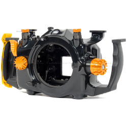 Subal Alpha 7 II Underwater Housing for Sony a7 II, a7R II & a7S II Full Frame Mirrorless Cameras