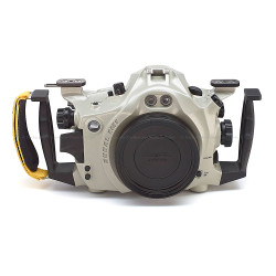Subal EM1 Underwater for Olympus OM-D E-M1 Mirrorless Camera