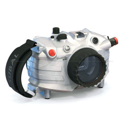 Subal SGX1 Underwater Housing for Panasonic GX1 Mirrorless Camera