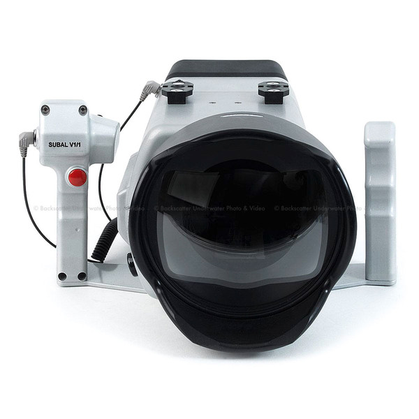 Subal VS1 Underwater Housing for Handheld Video Cameras