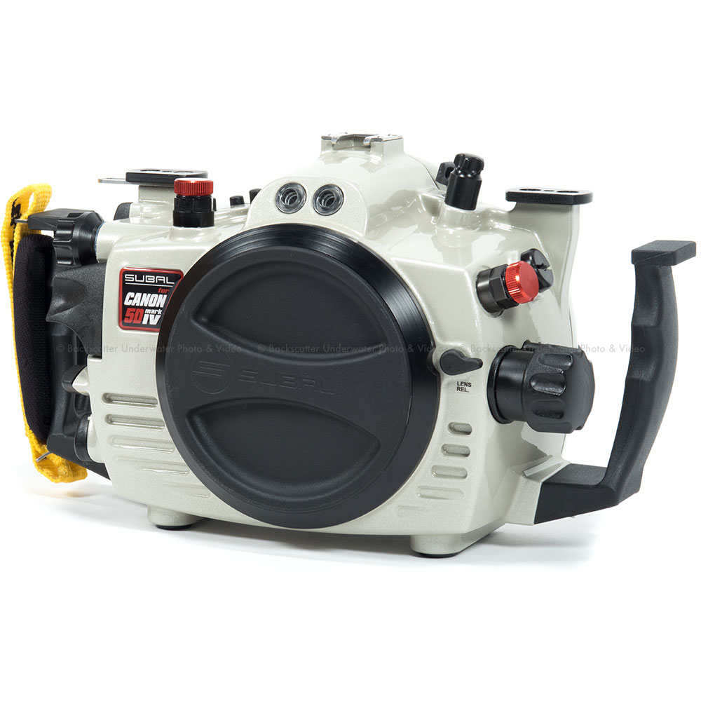 Subal CD5M4 Underwater Housing for Canon 5D Mk IV