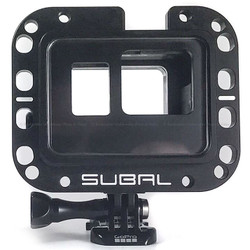 Subal GO5 Underwater Housing for GoPro HERO5 Black Camera