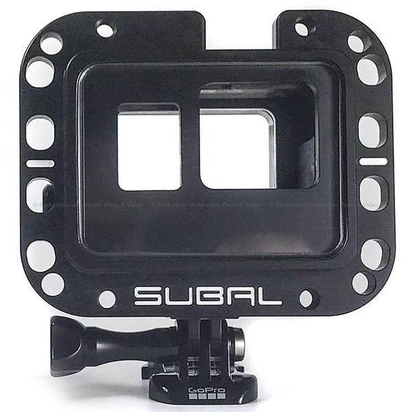 Subal GO5 Underwater Housing for GoPro HERO5 Black Camera