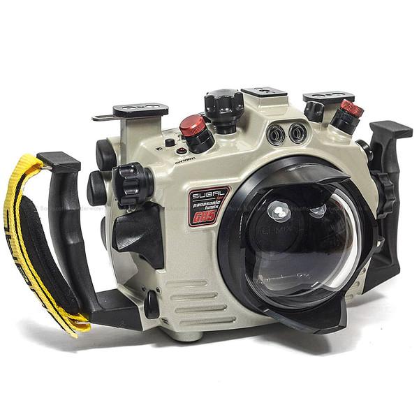 Subal GH5 Underwater Housing for Panasonic Lumix GH5 Mirrorless Camera