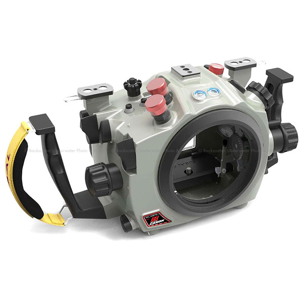 Subal Canon EOS R Underwater Housing CR