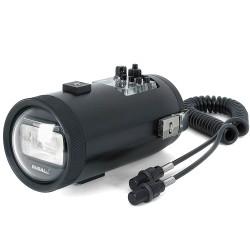 Subal Nikon SB-910 Underwater Strobe Housing SN-910