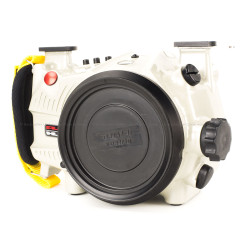 Subal Black Magic Pocket Cinema Spell Shell Underwater Housing for Black Magic Pocket Cinema Camera