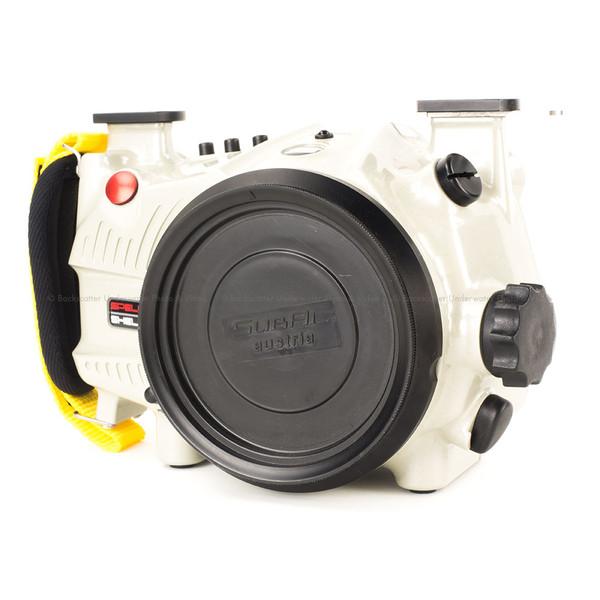 Subal Black Magic Pocket Cinema Spell Shell Underwater Housing for Black Magic Pocket Cinema Camera