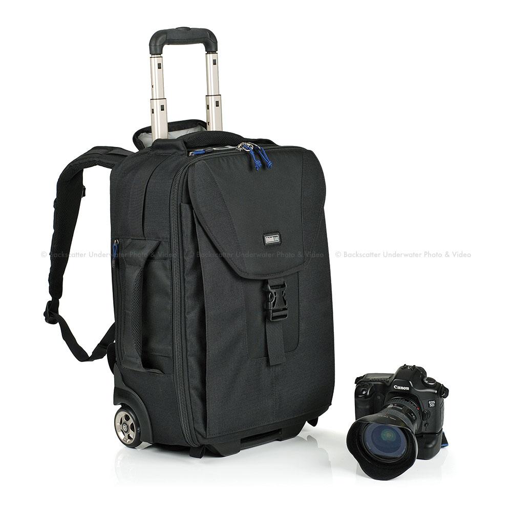 ThinkTank Airport TakeOff Rolling Camera Bag