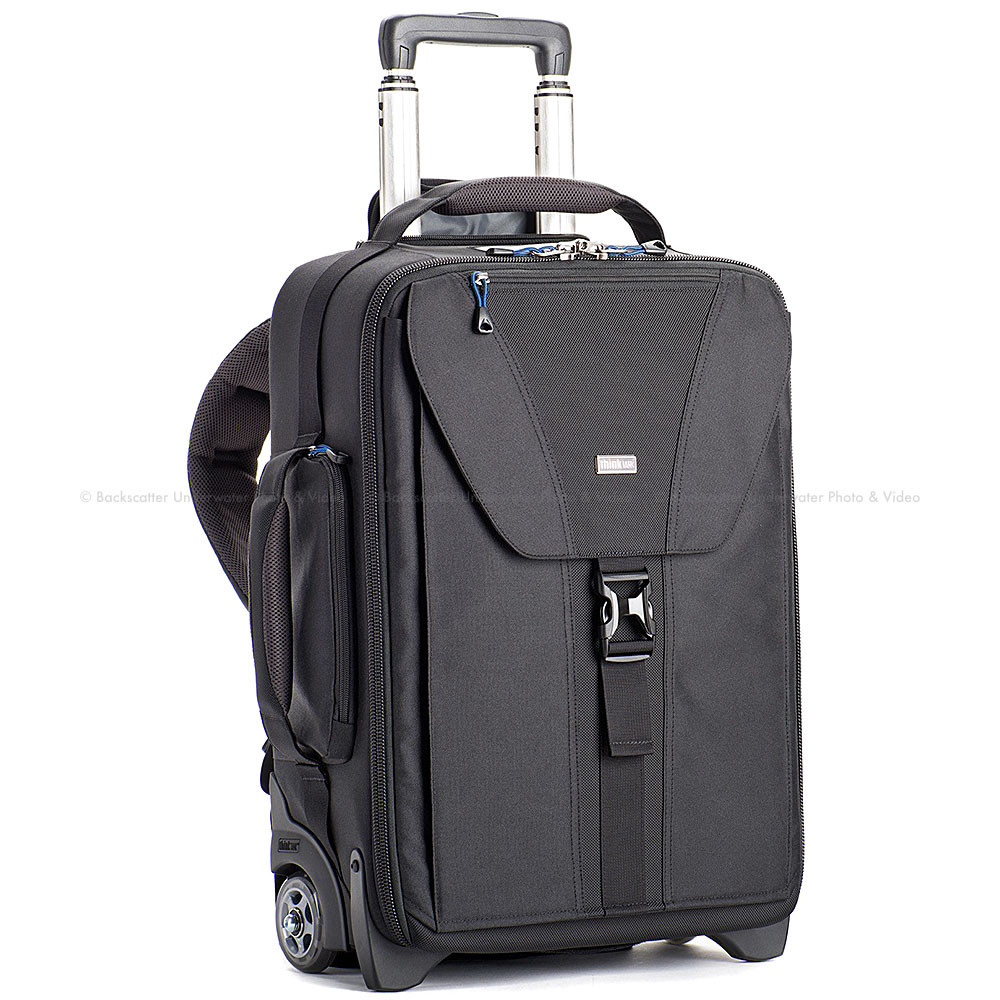 ThinkTank Airport Takeoff V2.0 Roller Backpack