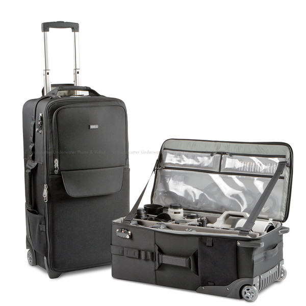 ThinkTank Logistics Manager 30 Rolling Case