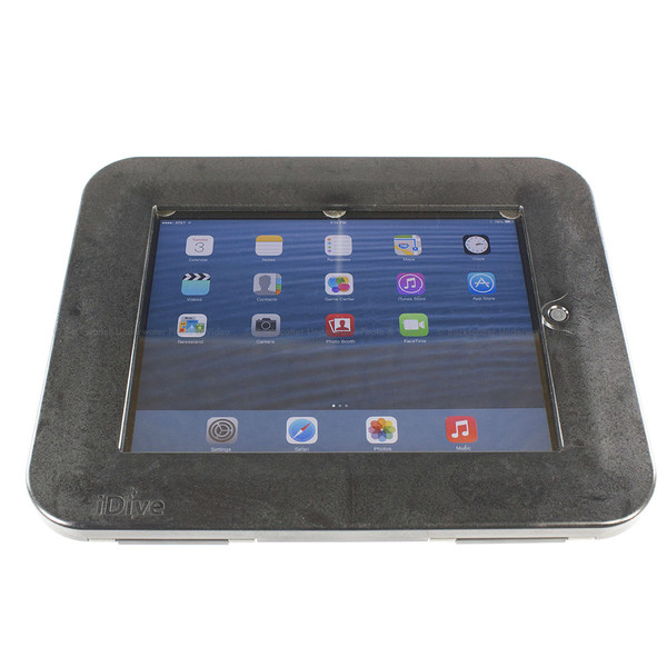 Watershot iDive Underwater Housing for iPad 2, 3, 4 & Air