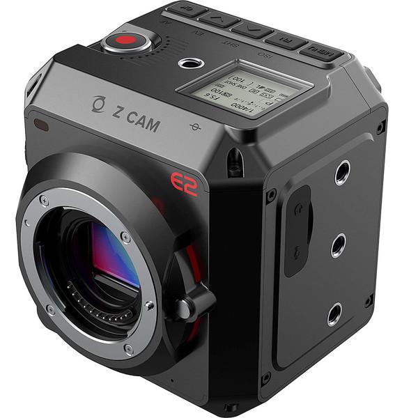 Z CAM E2 4K Cinema Camera