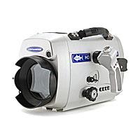 Light & Motion FX1 / Z1u Underwater video housing rental for Sony FX1 / Z1u cameras