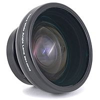 Light & Motion Wide Angle Port for Tetra Housing for Olympus 2020, 3000 and 3030 854-0048.jpg