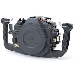 Sea & Sea MDX-D300 Underwater Housing for Nikon D300 Digital SLR Camera SS-06134.jpg