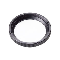 AOI RGBlue System01 Condensing 60° Spot Lens aoi-cl60-49m.jpg