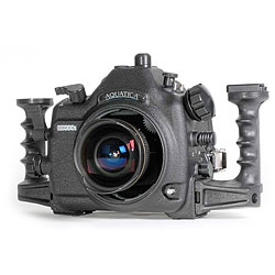 Aquatica AD300s Underwater Housing for Nikon D300s housing with dual fiber optic ports aq-20064-opt.jpg