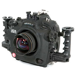 Aquatica AD4 Underwater Housing with  Ikelite TTL/manual bulkhead, Moisture Alarm, Aqua View Magnified Viewfinder & Vacuum circuitry kit for Nikon D4 SLR Camera aq-20069-kt-vf-vc.jpg
