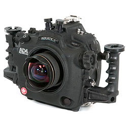 Aquatica AD4 Underwater Housing with  Ikelite TTL/manual bulkhead & Moisture Alarm for Nikon D4 SLR Camera aq-20069-kt.jpg