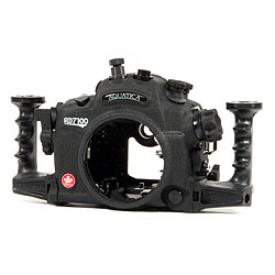 Aquatica AD7100 Underwater Housing for Nikon D7100 with Dual Nikonos Bulkheads aq-20073-nk.jpg