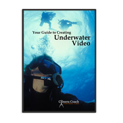 The Camera Coach - Your Guide to Creating Underwater Video DVD bk-cuv.jpg